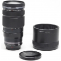 Olympus M.Zuiko Digital ED 40-150mm f/2.8 PRO Black Lens NEW